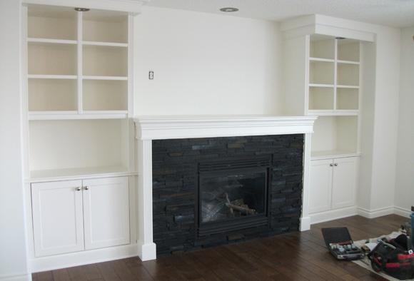 Professional painters in edmonton paintsmith decor for Interior design companies edmonton